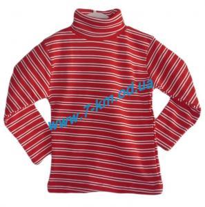 Фото Одежда для Девочек, Блузы, Рубашки, Гольфы Гольф для девочек Vit06186db начёс 4 шт (5-8 лет)