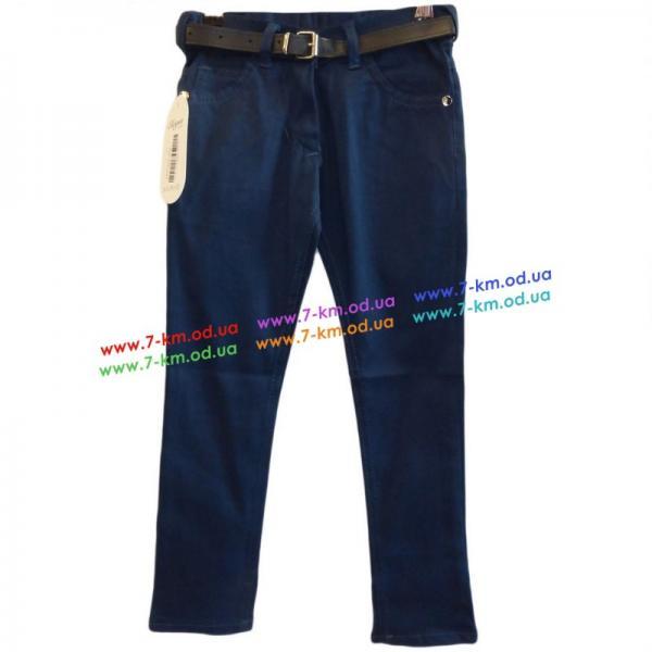Штаны для девочек Rom1095.4 стрейч 4 шт (13-16 лет)