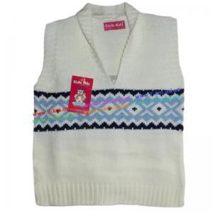Фото Одежда для Мальчиков, Безрукавки, Жилетки Жилетка для мальчиков Vit7209 акрил 3 шт (1-5 лет)