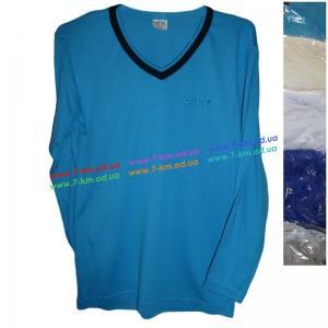 Фото Одежда для Мальчиков, Батники, Кофты Батник для мальчиков Rom1525 коттон 4 шт (9-12 лет)