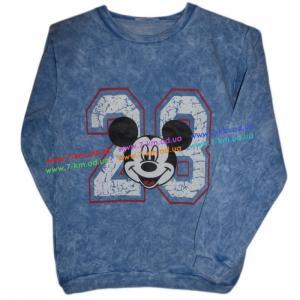 Фото Одежда для Мальчиков, Батники, Кофты Батник для мальчиков Rom2043.2 коттон 4 шт (9-12 лет)