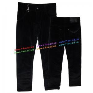 Фото Одежда для Мальчиков, Брюки, Штаны, Гамаши Брюки для мальчиков PaH9081 вельвет 6 шт (8-14 лет)
