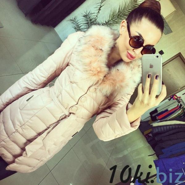 Зимняя курточка - Куртки кожаные женские в магазине Одессы