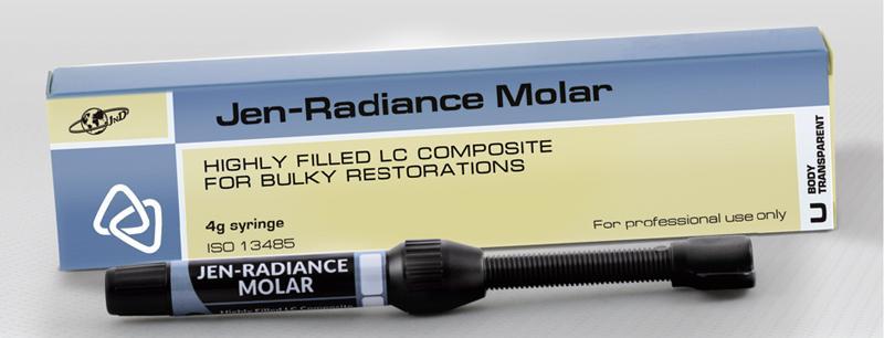 Jen-Radiance Molar - (Джен Радианс Моляр) 4г.