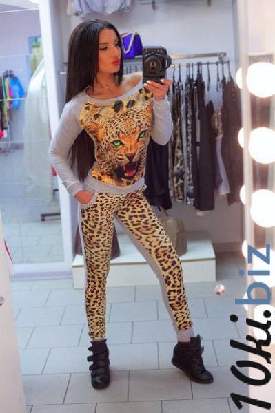Женский спортивный костюм ОС200 - Спортивные костюмы женские в магазине Одессы