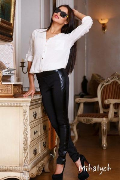 Женские модные брюки ВЧ133