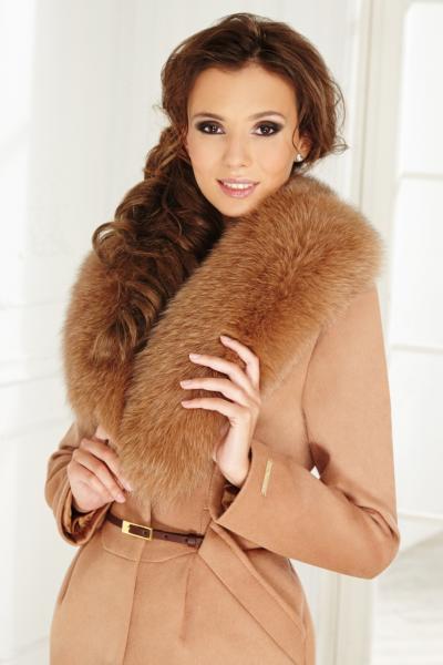 Пальто Модель 023