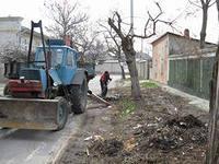 Фото  Уборка цехов и предприятий