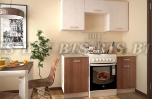 Фото Кухни Кухня Катя II 1,6 м(BTS МЕБЕЛЬ)