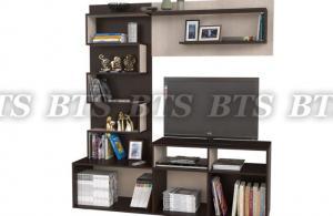 Фото Гостиные, стенки BTS мебель-Гостиная Евро