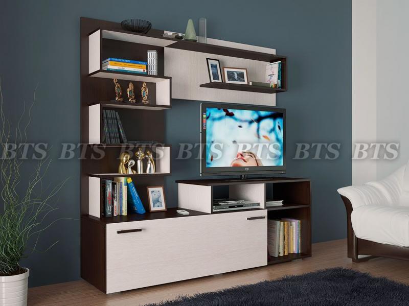 BTS мебель-Гостиная Евро