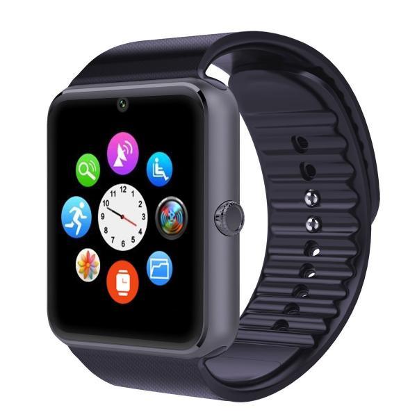 Apple Watch Iwatch (копия) черные