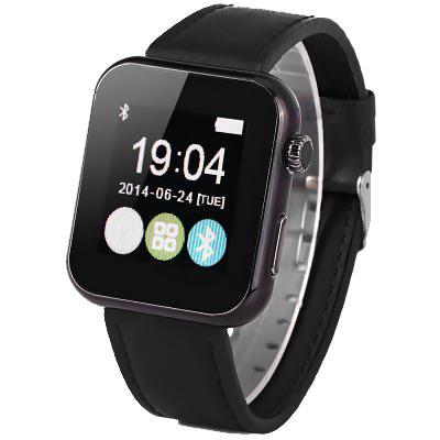 Apple Watch Iwatch (копия) черные ХИТ!