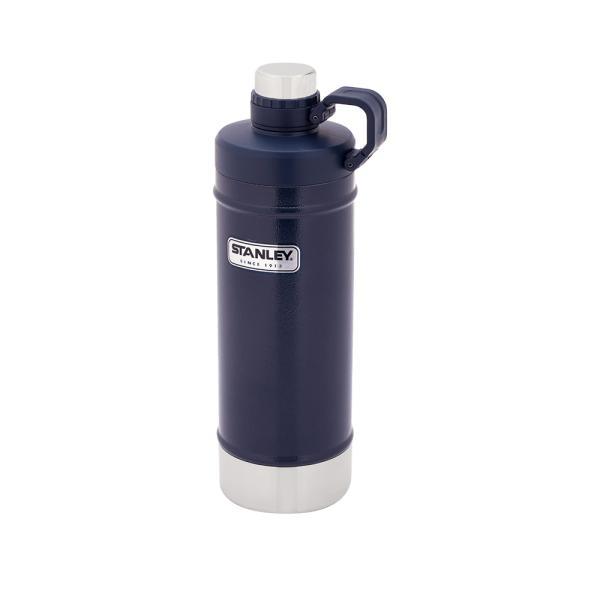 Термобутылка Classic (0.62 л Темно-синяя) (6939236321792)