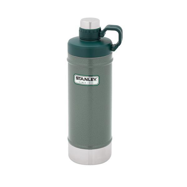 Термобутылка Classic (0.62 л Зеленая) (6939236321785)