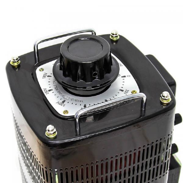 Автотрансформатор ЛАТР SUNTEK 15000ВА 0-300 Вольт (60А)