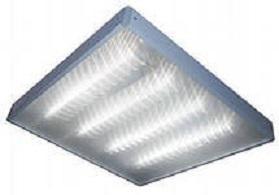Светодиодный светильник потолочный 25Вт