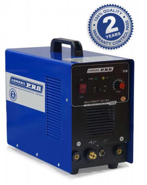 Универсальный инвертор для резки и сварки Aurora PRO MULTIWATT 40-160 (Plasma+MMA+TIG)