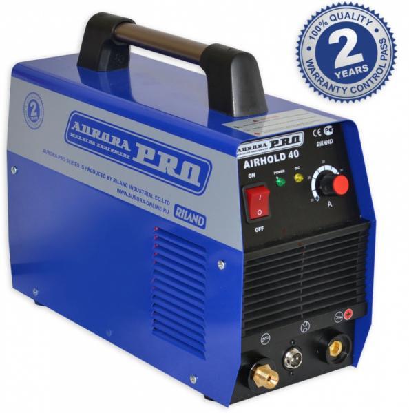 Аппарат плазменной резки Aurora PRO AIR HOLD 40