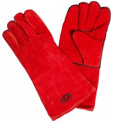 Краги (перчатки) сварщика TIG