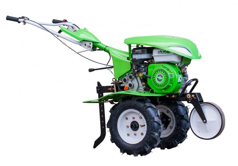 Мотоблок бензиновый Aurora GARDENER 750 SMART