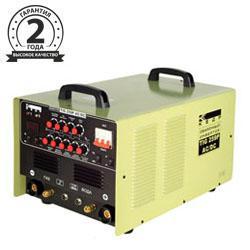 Аппарат аргоно-дуговой сварки «КЕДР» TIG-259P AC/DC, 380В