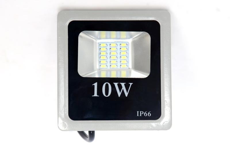 Прожектор светодиодный SMD 10 Вт