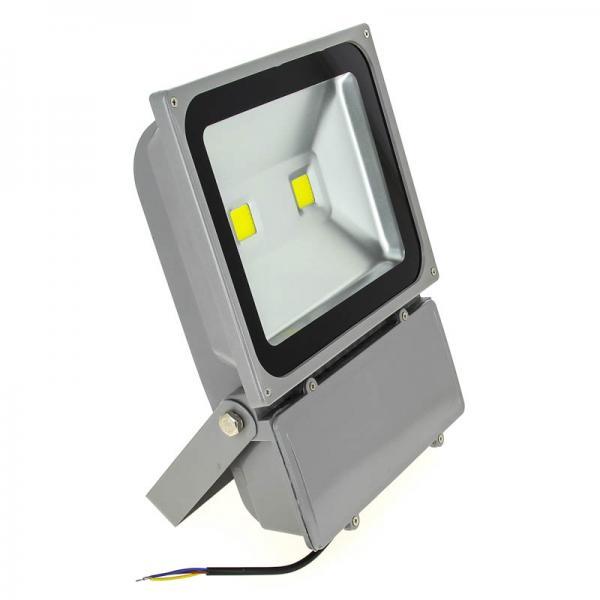 Прожектор светодиодный 100 Вт 4500К