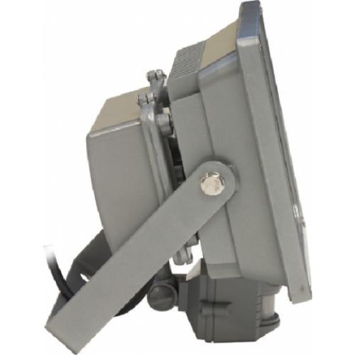 Прожектор светодиодный с датчиком движения и освещенности 20 Вт