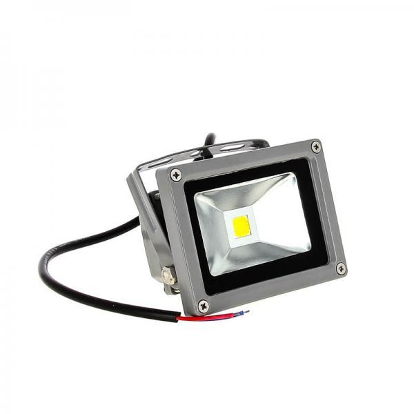Светодиодный прожектор 10W питание 36V