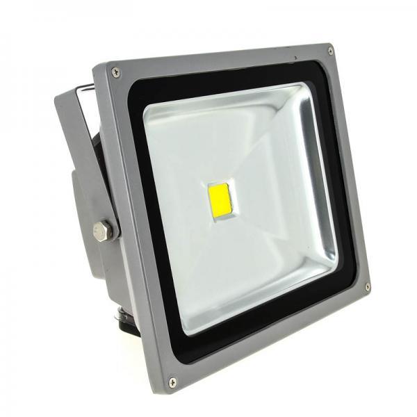 Светодиодный прожектор 50W питание 36 V