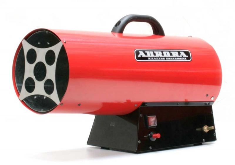 Тепловая пушка газовая Aurora HEAT-30 AURORA