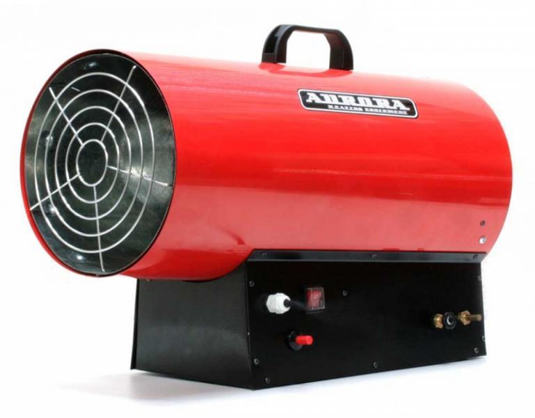 Тепловая пушка газовая Aurora HEAT-50 GAS