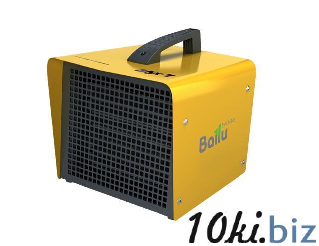 Тепловая пушка Ballu BKX-7 Системы отопления и вентиляции купить на рынке Дубровка