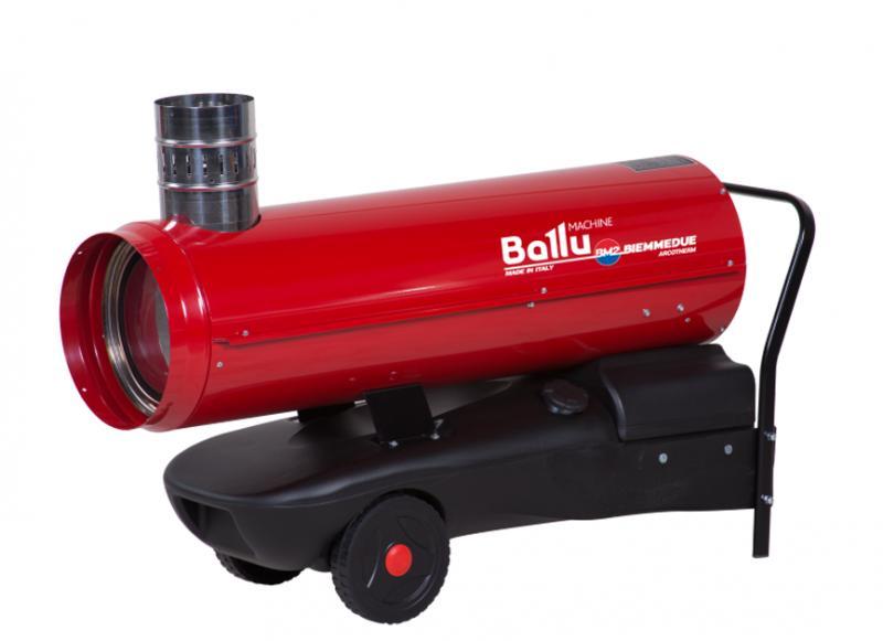 Теплогенератор дизельный мобильный Ballu-Biemmedue Arcotherm EC 22
