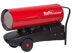 Фото  Теплогенератор дизельный мобильный Ballu-Biemmedue Arcotherm GE 36