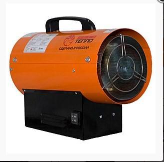 Газовый калорифер КГ-10