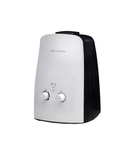 Увлажнитель AOS U600  (ультразвук, механика)