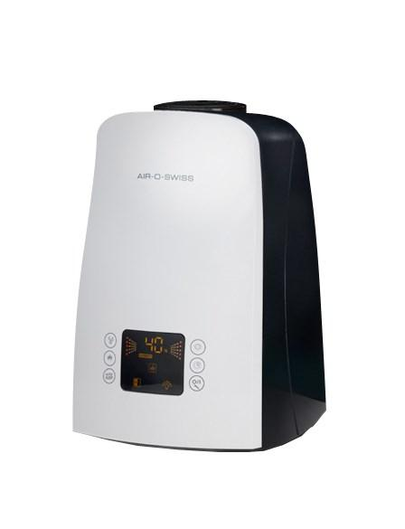 Увлажнитель AOS U650 (ультразвук, электроника)