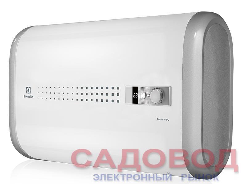 Водонагреватель Electrolux EWH 50 Centurio DL H Водонагреватели на рынке Садовод