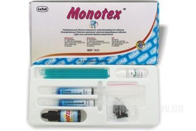Фото Для стоматологических клиник, Материалы, Бондинговые системы Монотекс Комплект