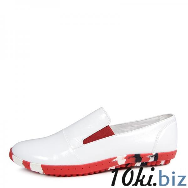 Полуботинки девичьи купить в Беларуси - Летняя детская и подростковая обувь