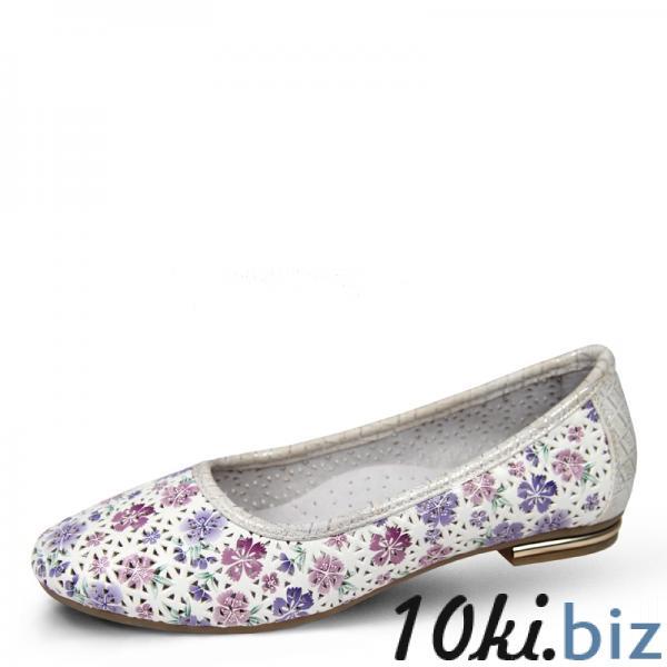 Туфли летние для школьников девочек купить в Беларуси - Летняя детская и подростковая обувь