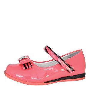 Фото Обувь, Детская обувь Туфли для школьников девочек
