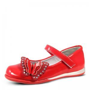 Фото Обувь, Детская обувь Туфли дошкольные