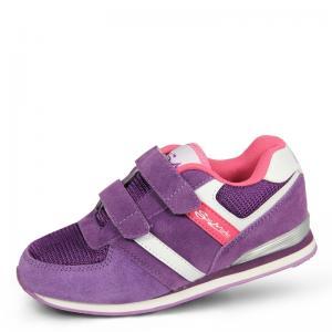 Фото Обувь, Детская обувь Полуботинки для школьников девочек