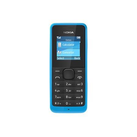 Сотовый телефон Nokia105 (Dual Sim)