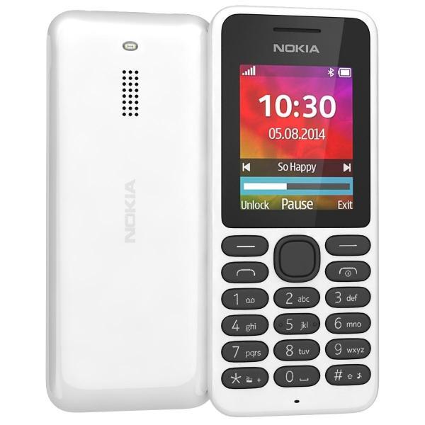 Сотовый телефон Nokia 130 DS (Dual Sim)