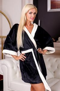 Фото Одежда, обувь и аксессуары, Женская одежда, Халаты Халат Amara dolce vita А: Medini Original