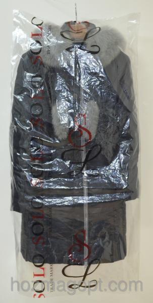 Пакет чехол для одежды